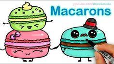 macarons fofons