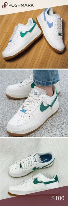 Nike Air Force 1 Low Independence Day CZ9164 100