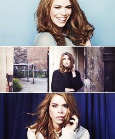 Billie Piper #doctorwho