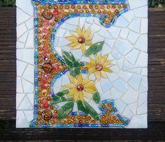 Claire Roche Mosaics