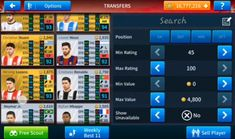 DLS 19 New Mod v6.02 | Soccer Mobile Soccer Video Games, Pc Games, Play Hacks, Game 2018, New Mods, Best Android, Best Graphics, Fun To Be One, Fifa
