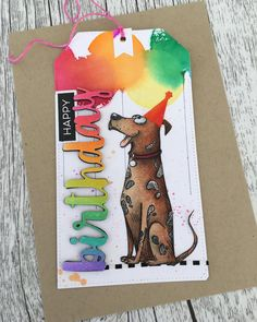 Thank you all so much for playing along with the team for Challenge we loved seeing all your amazing tags based on Gayatri's inspi. Guess The Movie, Birthday Cards, Happy Birthday, Getting To Know You, Western Australia, Crazy Cats, Cardmaking, Challenges, Paper Crafts