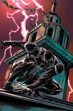 Agent Venom (Corporal Eugene Thompson)