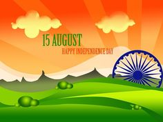 15th August Independence Day India Images | Flag HD Wallpapers & Photos for Whatsapp   15th August 2016 Independence Day India Images Flag HD Wallpapers & Photos for Whatsapp & Facebook- 15thof August 1947 is the day when India got freedom from the British Rule and it is the day when Indias Independence Day is celebrated every year. This is the day when we respect and commemorate the freedom fighter and our soldiers for their great contribution and unconditional efforts for the safety and…
