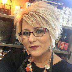 Short Pixie Hair for Women