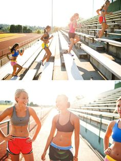 Pin It     E-mail     Total: 6.5k  Tagged with: running Women Women's Running Previous: Rise And Shine: How To Have The Best Morning Ru...