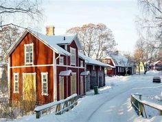 sweden ♥