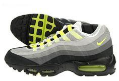 the latest b0005 567f9 nike air max 1995 Air Max 95 Neon, Air Max 95 Grey, Nike Air