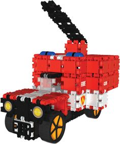 Fire Trucks, Nerf, Toys, Squad, Tutorials, Activity Toys, Fire Engine, Games, Firetruck