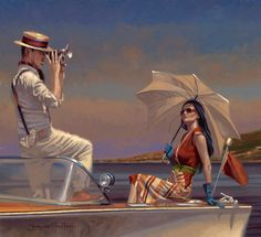 Detail by Peregrine Heathcote