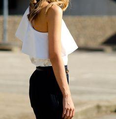 Ms Treinta - Blog de moda y tendencias by Alba. - Fashion Blogger -: Baggy