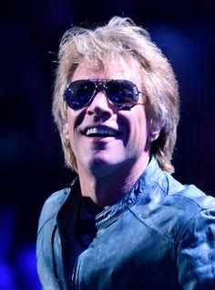 Jon Bon Jovi Photo - 2012 iHeartRadio Music Festival - Day 1 - Show