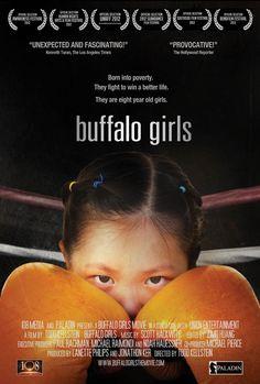 Buffalo Girls - Movie Trailers - iTunes