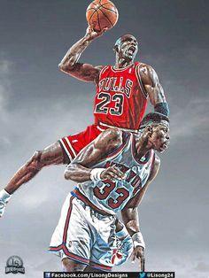MJ climbs Mt. Ewing.