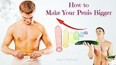Have you ever wondered how foods affect the penis? We will show you top 10 natural foods for penis enlargement in today's article.
