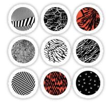 Blurryface - Twenty One Pilots Album Cover Sticker