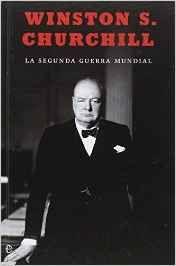 Biografía de Winston Churchill, el primer ministro británico durante toda la guerra y el primer mandatario mundial que supo que parar los pies a Hitler.