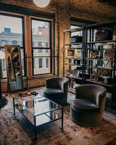 105 best masculine interior design images in 2019 home decor rh pinterest com
