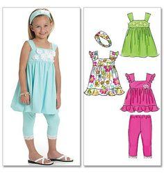 summer clothes patterns