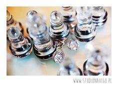 biżuteria ślubna I wedding jewellery
