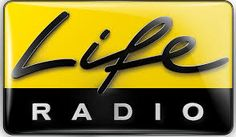 """See 5 photos and 2 tips from 50 visitors to Life Radio. """"Check out the new iPhone App. Radios, New Iphone, Life, Red"""