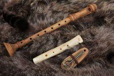 viking harp | ... Norwegian Instruments; Jotun Flute, Bone Flute and Jews Harp