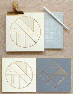 geometric branding - Google Search