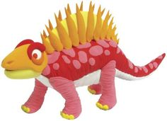 A cool DIY Dino kit...everything you need to clay model your very own toy...only £5.00: