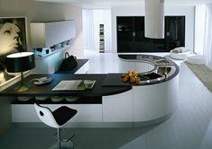 Elegant Résultats De Recherche Du0027images Pour « Ilot De Cuisine Design »