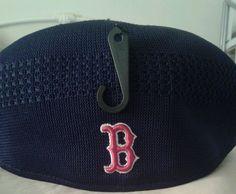 d2f0c8f2b NEW Era Boston Red Sox Baseball Retro Kangol Blue Cap Hat XXL Big Papi  David Ortiz
