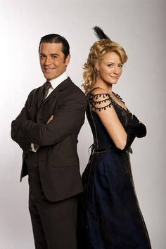 """Murdoch Mysteries Season 8 announced. """" The mystery has been solved… we'll back for. Mystery Tv Series, Mystery Show, Murdock Mysteries, Bbc Tv Shows, Detective Shows, Steampunk Costume, Period Dramas, Movies Showing, Good Movies"""