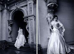 Serendipity Wedding Photography - Gothic Styles