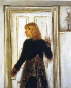 "Jamie Wyeth - ""Other Voices"""