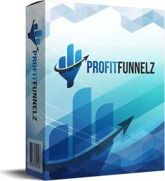 PROFITFUNNELZ Review, Bonus From Art Flair - Profit Funnelz Make Money Fast, Make Money Online, True Internet, Make 100 A Day, Instant Money, Money Machine, Software Support, Affiliate Marketing, Internet Marketing