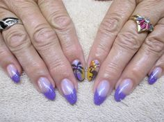Summer nail art (from 2015) by irinavk2 from Nail Art Gallery