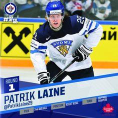 10 Nhl Icon Patrik Laine Ideas Nhl Jets Hockey Winnipeg Jets