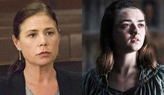 Emmy Awards exclusive: Maura Tierney and Maisie Williams episode submissions