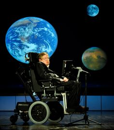 Stephen Hawking. He was given two years to live in 1963, but instead he revolutionized physics for half of a century.