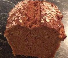 Rezept Vollkornbrot Saftig & Lecker von Casimo25 - Rezept der Kategorie Brot & Brötchen