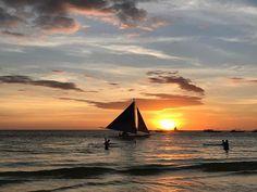Boracay Philippines 🇵🇭 7 MONTHS AROUND THE WORLD BY EK #vaiviviane #7monthasaroundtheworld #aroundtheworld #viajandoomundo#amazingplaces #placestovisit #travelphotography #1001trips #mileumaviagens #travelgram #traveling #placestogo #viajarepreciso #amoviajar #7mesesviajandoomundo #viagens #trip #travelgram #beautifuldestinations #borala #sunset #boracay by ellenkris. placestovisit #travelphotography #7mesesviajandoomundo #7monthasaroundtheworld #placestogo #viajarepreciso #borala…
