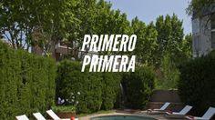 Hotel Primero Primera en Barcelona, España