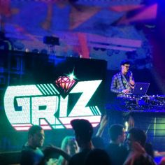 griz is absolutely nuts.