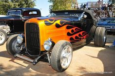 23rd California Hot Rod Reunion | Hotrod Hotline