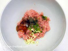 Wan Tan Mix Pork Soup, Grains, Rice, Beef, Food, Asian Soup, Meat, Eten, Ox