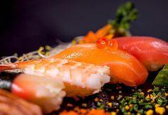 Claves para convertirse en un verdadero experto en cocina japonesa.