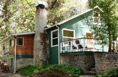 Cottage vacation rental in Yosemite Area from VRBO.com! #vacation #rental #travel #vrbo
