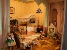 Esta casita de muñecas vale mucho más que tu vivienda (y que una mansión de lujo)