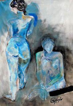 Gisela Gaffoglio-Ella me lo dijo y se fue he elegido esta obra porque me ha gustado y llamado la atención.