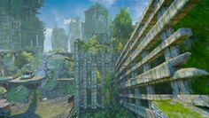 Enslaved: Odyssey to the West 08 by Pino44io.deviantart.com on @deviantART