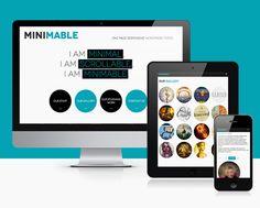 10 Best Free Single Page WordPress Themes » Design You Trust